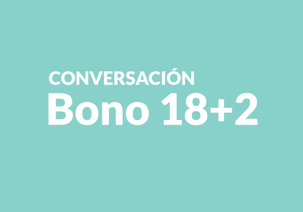 BONO 18+2