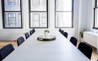 Los puestos directivos en inglés: claves para entenderlos y utilizarlos en reuniones, conversaciones…