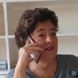 María Eugenia Pestana